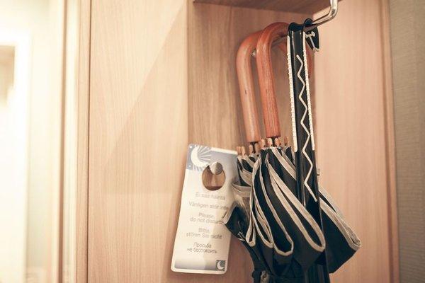 Hotel Anna - фото 11
