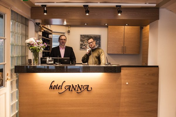 Hotel Anna - фото 16