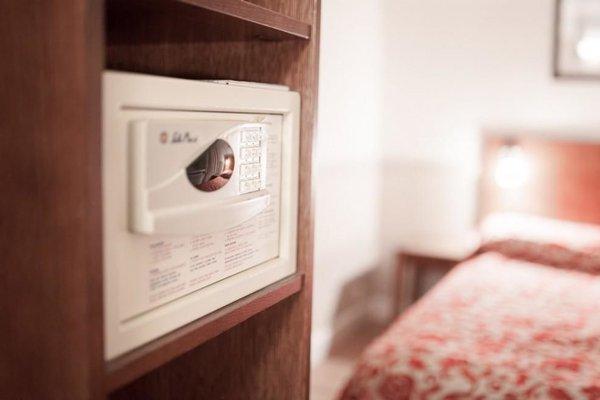 Hotel Anna - фото 2