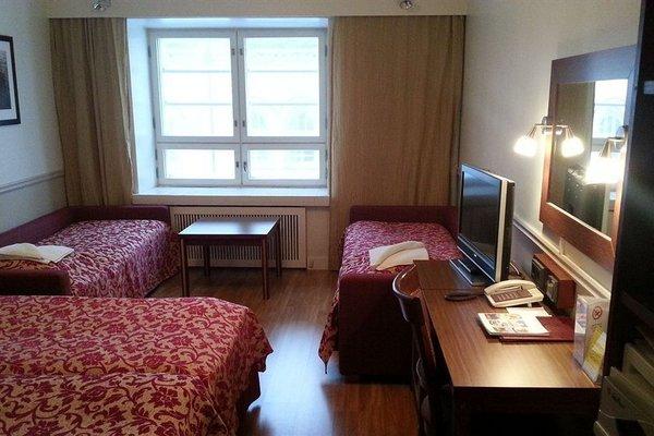Hotel Anna - фото 4
