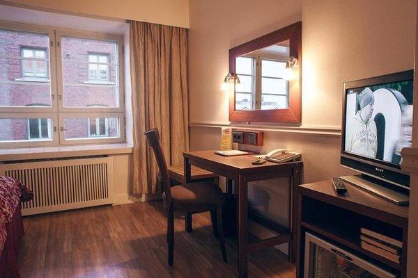 Hotel Anna - фото 6