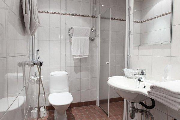 Hotel Anna - фото 9
