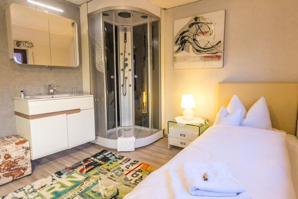 Hotel Rosengarten - фото 50