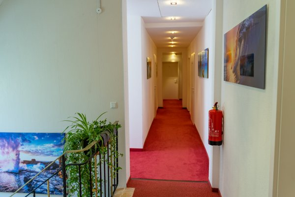Hotel Rosengarten - фото 18