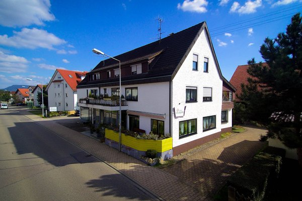 Hotel Rosengarten - фото 22
