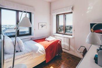Solo Sokos Hotel Torni Helsinki - фото 1