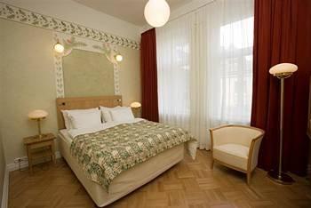 Solo Sokos Hotel Torni Helsinki - фото 2
