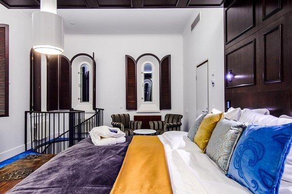 Radisson Blu Plaza Hotel, Helsinki - фото 27