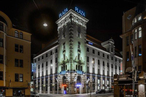 Radisson Blu Plaza Hotel, Helsinki - фото 21