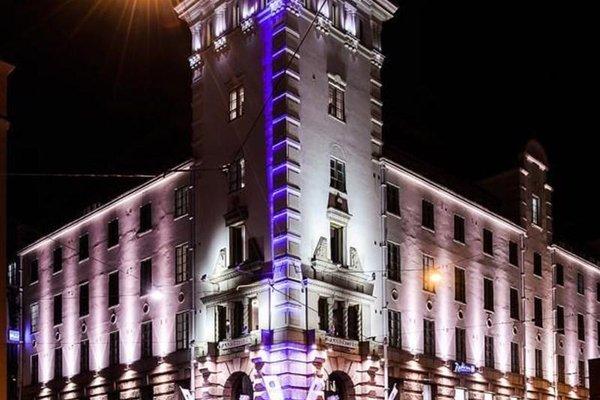 Radisson Blu Plaza Hotel, Helsinki - фото 23