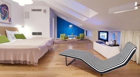 Radisson Blu Aleksanteri Hotel, Helsinki - фото 1