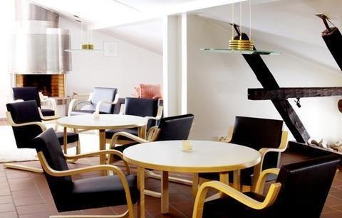 Radisson Blu Aleksanteri Hotel, Helsinki - фото 12