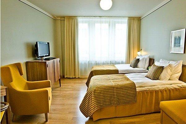 Radisson Blu Aleksanteri Hotel, Helsinki - фото 2