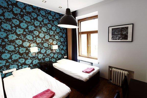 Hotel Finn - фото 1