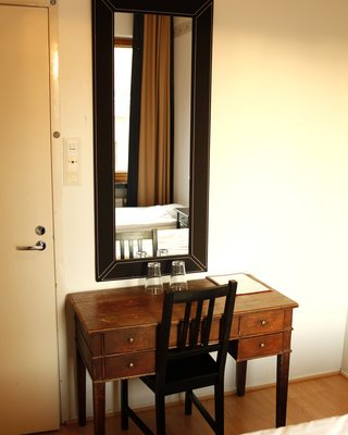 Hotel Finn - фото 13