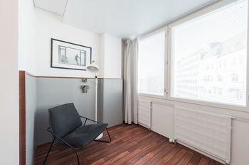 Forenom Aparthotel Helsinki City - фото 4