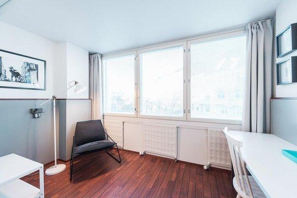Forenom Aparthotel Helsinki City - фото 3