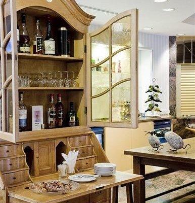 Next Hotel Rivoli Jardin - фото 13