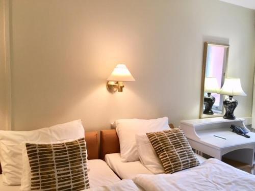 Next Hotel Rivoli Jardin - фото 2