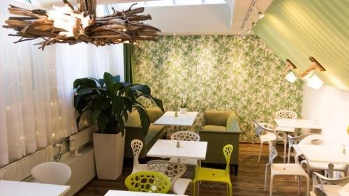 Next Hotel Rivoli Jardin - фото 8