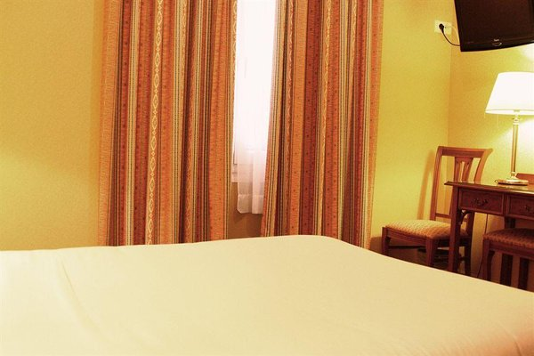 Hotel Imperial - фото 10