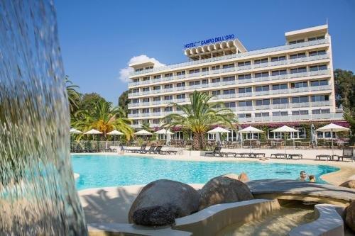 Hotel Campo Dell'oro - фото 7