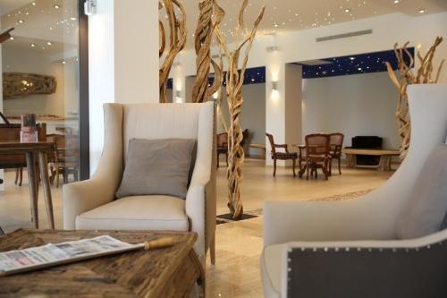 Hotel Campo Dell'oro - фото 4