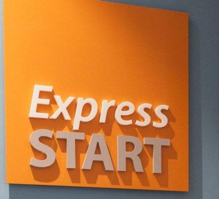 Holiday Inn Express Amiens - фото 22