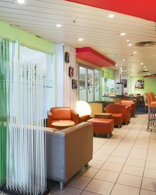 Holiday Inn Express Amiens - фото 6