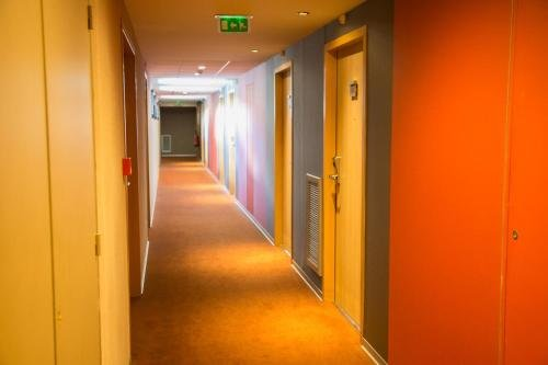 Mercure Amiens Cathedrale - фото 17