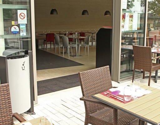 Campanile Amiens Centre-Gare - фото 9