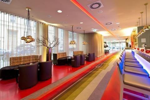 Leonardo Hotel Berlin Mitte - фото 15
