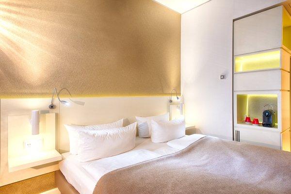 Leonardo Hotel Berlin Mitte - фото 2