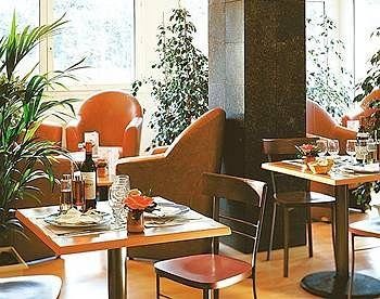 Stars Paris Arcueil Hotel - фото 11