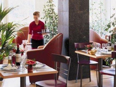 Stars Paris Arcueil Hotel - фото 12