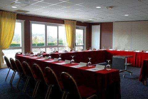 Hotel du Golf d'Arras - фото 12