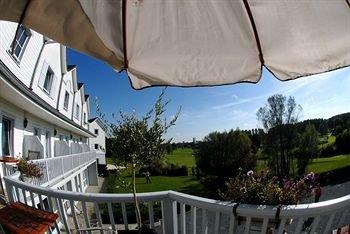 Hotel du Golf d'Arras - фото 13