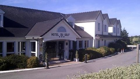 Hotel du Golf d'Arras - фото 15