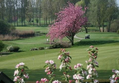 Hotel du Golf d'Arras - фото 17