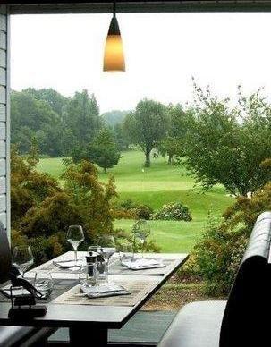 Hotel du Golf d'Arras - фото 18