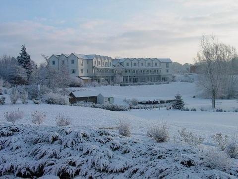 Hotel du Golf d'Arras - фото 19