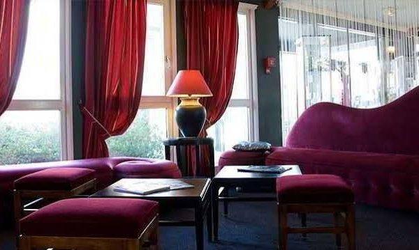 Hotel du Golf d'Arras - фото 2