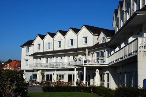 Hotel du Golf d'Arras - фото 20