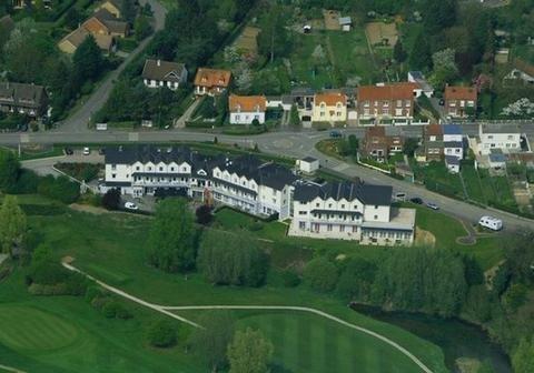 Hotel du Golf d'Arras - фото 23