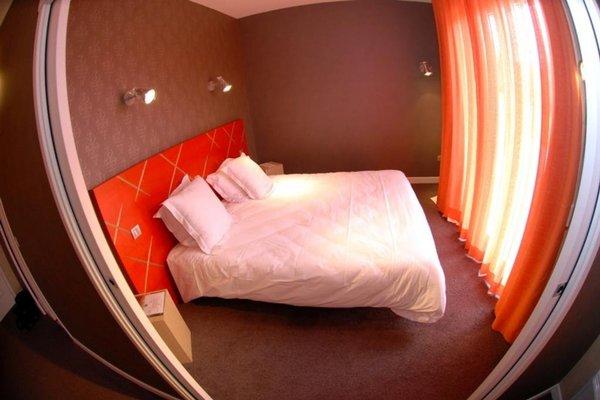 Hotel du Golf d'Arras - фото 3