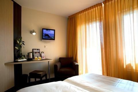 Hotel du Golf d'Arras - фото 5