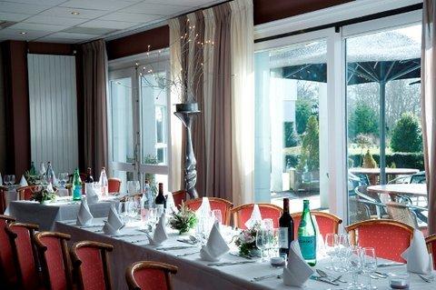 Hotel du Golf d'Arras - фото 9