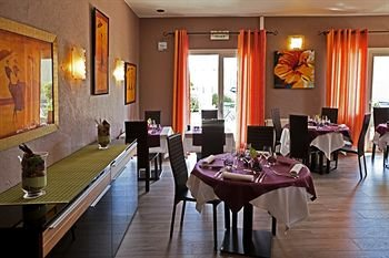 Logis Carline Hotel Restaurant - фото 13
