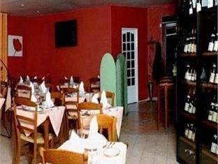 Logis Carline Hotel Restaurant - фото 14