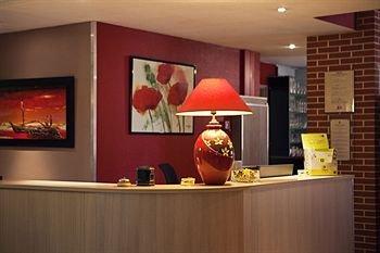 Logis Carline Hotel Restaurant - фото 17